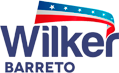 Wilker Barreto Logotipo